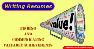 Customer service resume with accomplishments