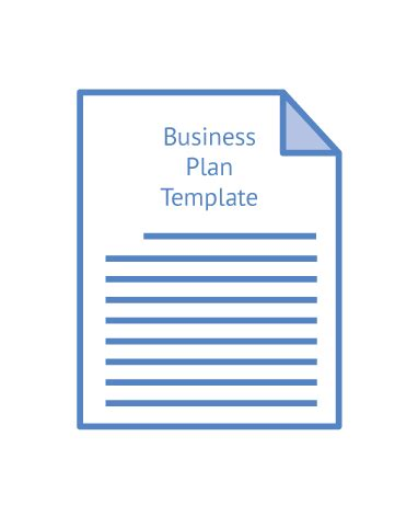 Fill in the Blanks Business Plan